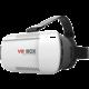 3D virtuální brýle VR-X2 (VR BOX), White/Black