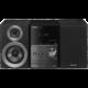 Panasonic SC-PM602EG-K, černá