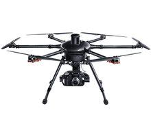 YUNEEC hexakoptéra - dron, TORNADO H920 s kamerou CG04 EU - YUNH920202EU