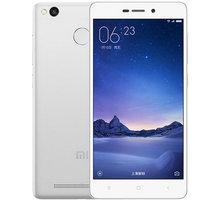 Xiaomi RedMi 3S - 16GB, stříbrná - PH2434
