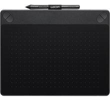 Wacom Intuos Comic Black Pen&Touch M - CTH-690CK-N
