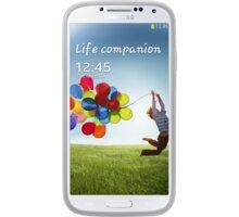 Samsung ochranný kryt plus EF-PI950BWEG pro Galaxy S 4, bílá - EF-PI950BWEGWW