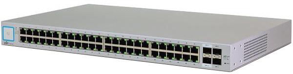 Ubiquiti UniFi Switch - 48x Gbit LAN