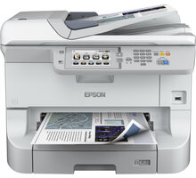 Epson WorkForce Pro WF-8590DWF - C11CD45301