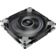 AeroCool Dead Silence Black Edition, 120 mm