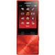 Sony NW-A25HN, 16GB, červená