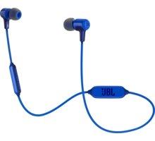 JBL E25BT, modrá - JBL E25BTBLU