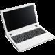 Acer Aspire E15 (E5-522-67DU), bílá
