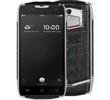 DOOGEE T5 - 32GB, crocodile leather - PH2402