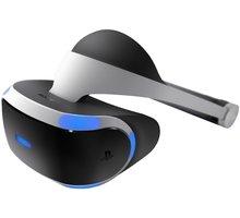 Virtuální brýle PlayStation VR - PS719844051