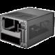 SilverStone SUGO SG13B-Q, černá
