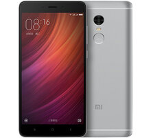 Xiaomi Redmi Note 4 - 16GB, šedá - 472566