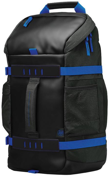 "HP Odyssey Sport 15,6"", modrá/černá"