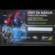 Kupon - Hra pro PC dle vlastního výběru: Hard Reset Redux nebo Dead by Daylight