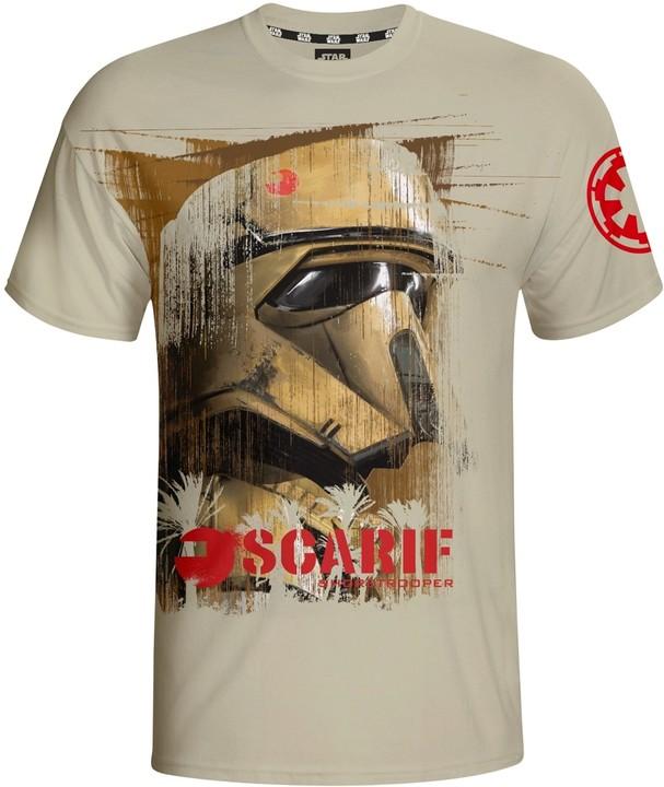 Star Wars - Scarif Shoretrooper (XL)