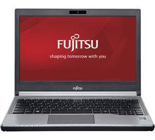 Fujitsu Lifebook E736, stříbrná - LKN:E7360M0002CZ