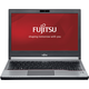 Fujitsu Lifebook E736, stříbrná  + 4K Content & Creativity Software