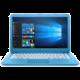 HP Stream 14 (14-ax001nc), modrá