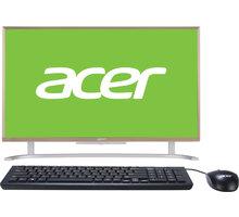 Acer Aspire C 24 (AC24-760), zlatá - DQ.B8GEC.002
