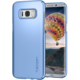 Spigen Thin Fit pro Samsung Galaxy S8+, blue coral