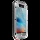Love Mei Case iPhone 6 Three anti Straight version Silver