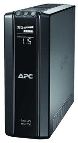 APC Power Saving Back-UPS RS 1200, CEE, 230V