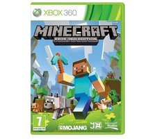 Minecraft - X360 - G2W-00016