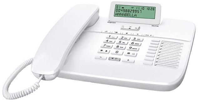 Gigaset DA710 White