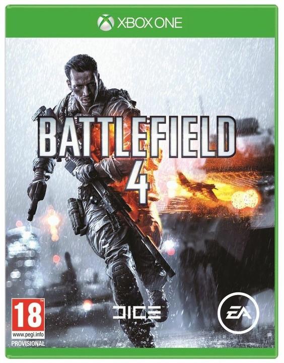 Battlefield 4 - XONE