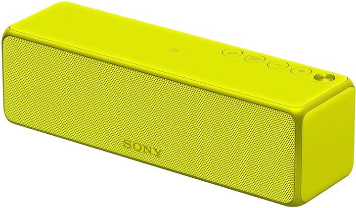 Sony SRS-HG1, zelená
