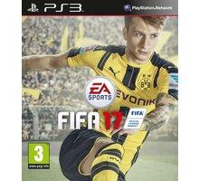 FIFA 17 (PS3)