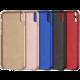 EPICO ULTIMATE plastový kryt pro iPhone X - červený