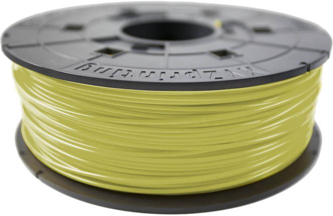 XYZprinting Filament ABS Cyber Yellow 600g
