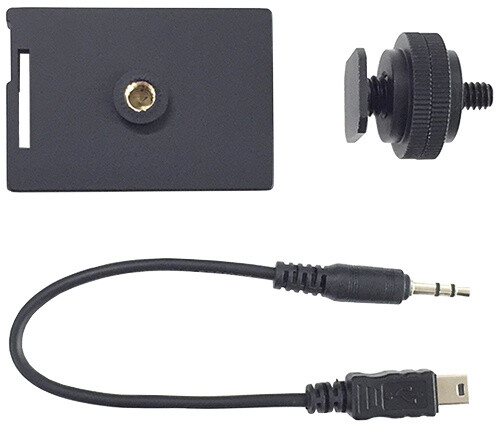 REMOVU A1 DSLR Audio transmitter