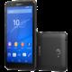 Sony Xperia E4, černá  + Zdarma cyklo-turistická navigace SmartMaps v ceně 990 Kč + Fanouškovská šála CZECH v ceně 220 Kč