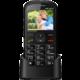 myPhone HALO 11, černá