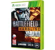 Battlefield: Hardline - X360 - 5035223112426