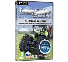 Farming Simulator: JZD moderní doby - datadisk - PC - PC - 8592720110302