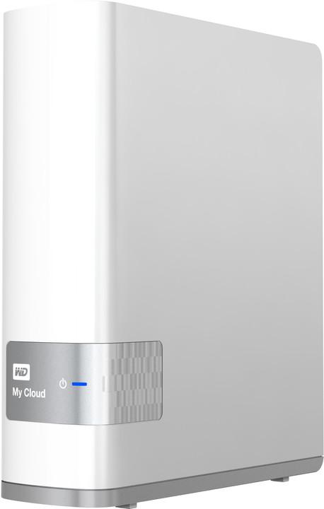WD My Cloud - 3TB