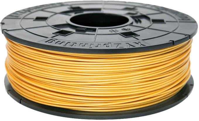 XYZprinting da Vinci 600gr Tangerine ABS Filament Cartridge