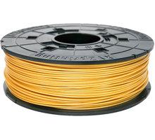 XYZprinting da Vinci 600gr Tangerine ABS Filament Cartridge - RF10XXEU08C