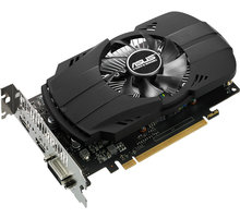 ASUS GeForce GTX 1050 Ti PH-GTX1050TI-4G, 4GB GDDR5 - 90YV0A70-M0NA00