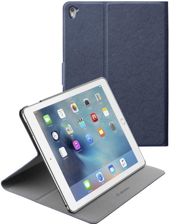 """CellularLine FOLIO pouzdro se stojánkem pro Apple iPad Pro 9,7"""", modré"""