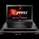 MSI GS32 6QE-006CZ Shadow, černá  + MSI Back to School Pack GS40/GS60/GS72 v ceně 2900