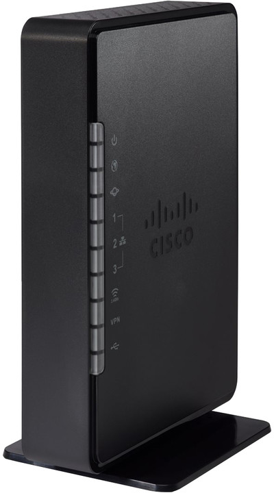 Cisco RV132W, Wireless-N VPN Router