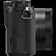 Panasonic Lumix DMC-GX80, černá + 12-32 mm + 35-100 mm