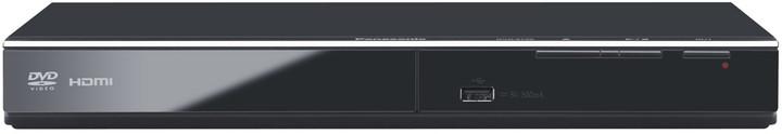 Panasonic DVD-S700