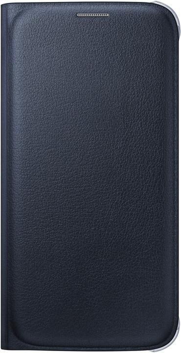 Samsung pouzdro EF-WG920P pro Galaxy S6 (G920), černá