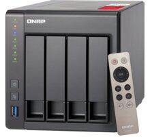 QNAP TS-451+-2G + Samsung FIT MUF-32BB, USB 3.0, 32GB v hodnotě 349,- zdarma