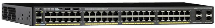 Cisco Catalyst 2960X-48TD-L